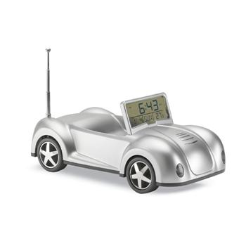 radiosveglia-macchina