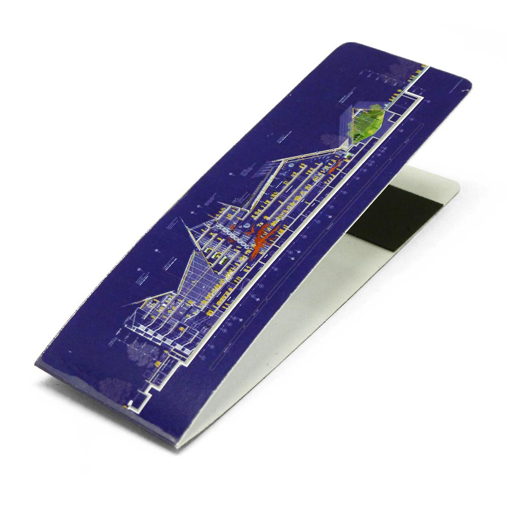 segnalibro-schizzo-Renzo-Piano-Muse