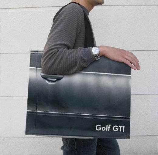 shopper-golf