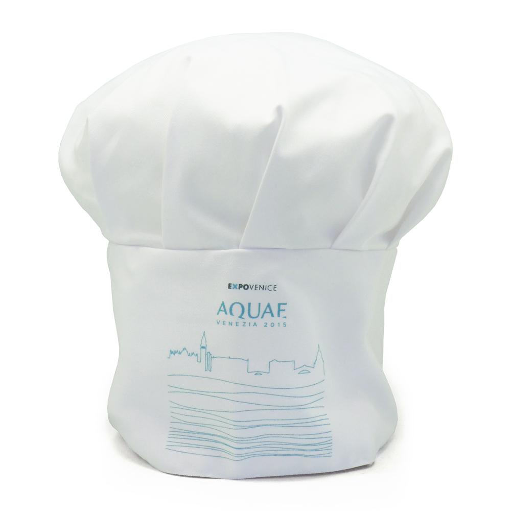 cappello-cuoco-expovenice-aquae