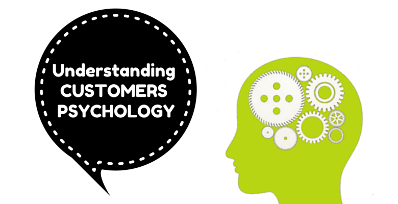 Understanding-CUSTOMERS-PSYCHOLOGY