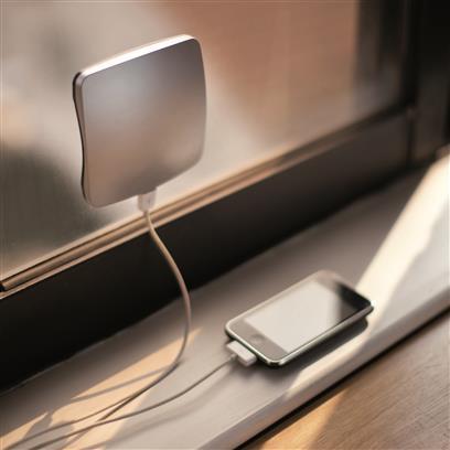 caricabatterie-solare