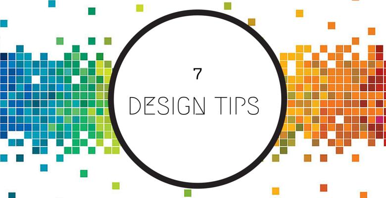 7-DESIGN-TIPS