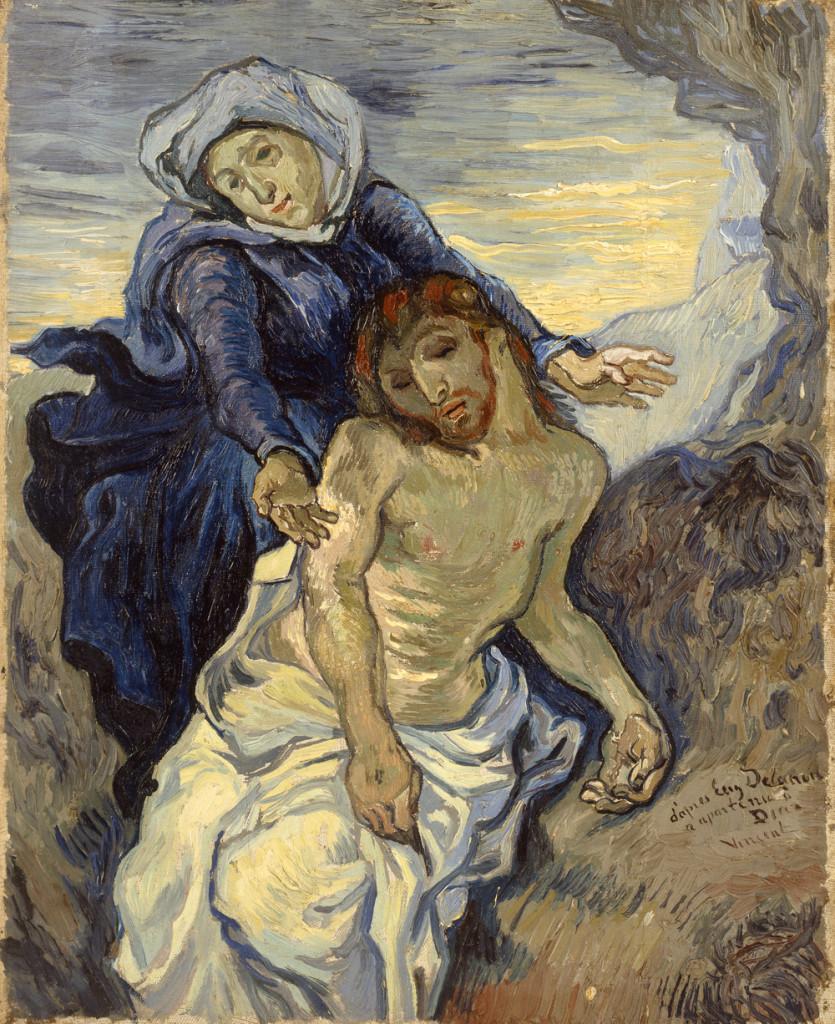 Van-Gogh