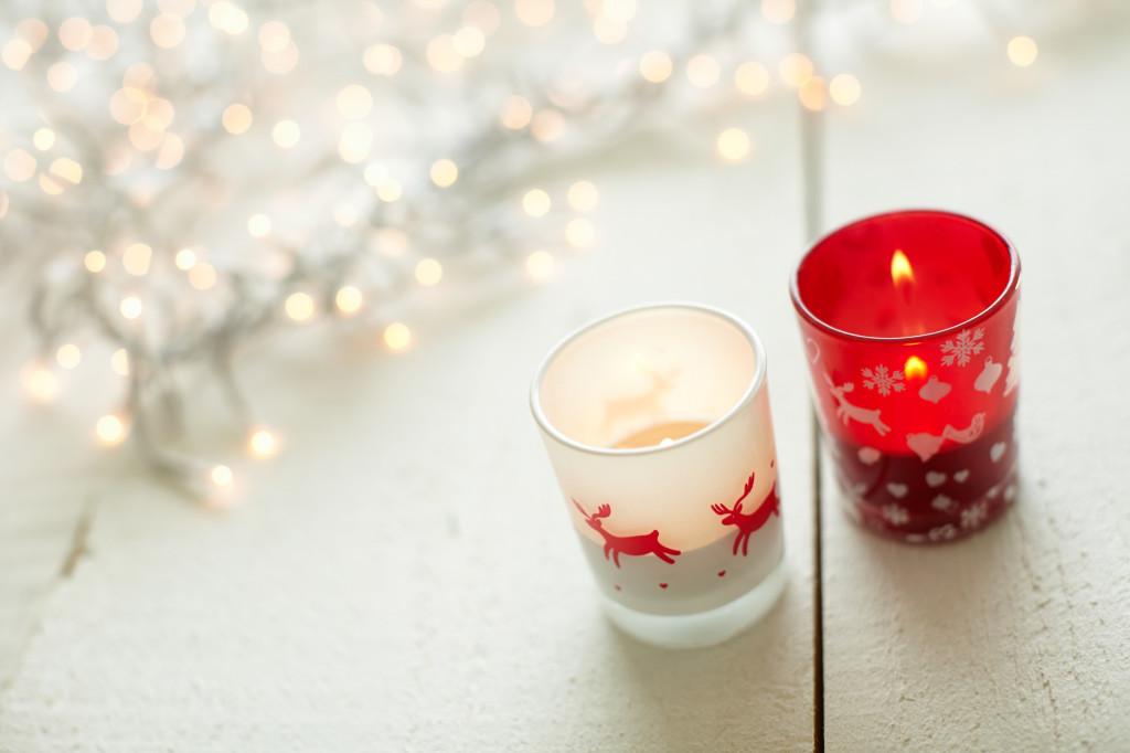 candele-natalizie