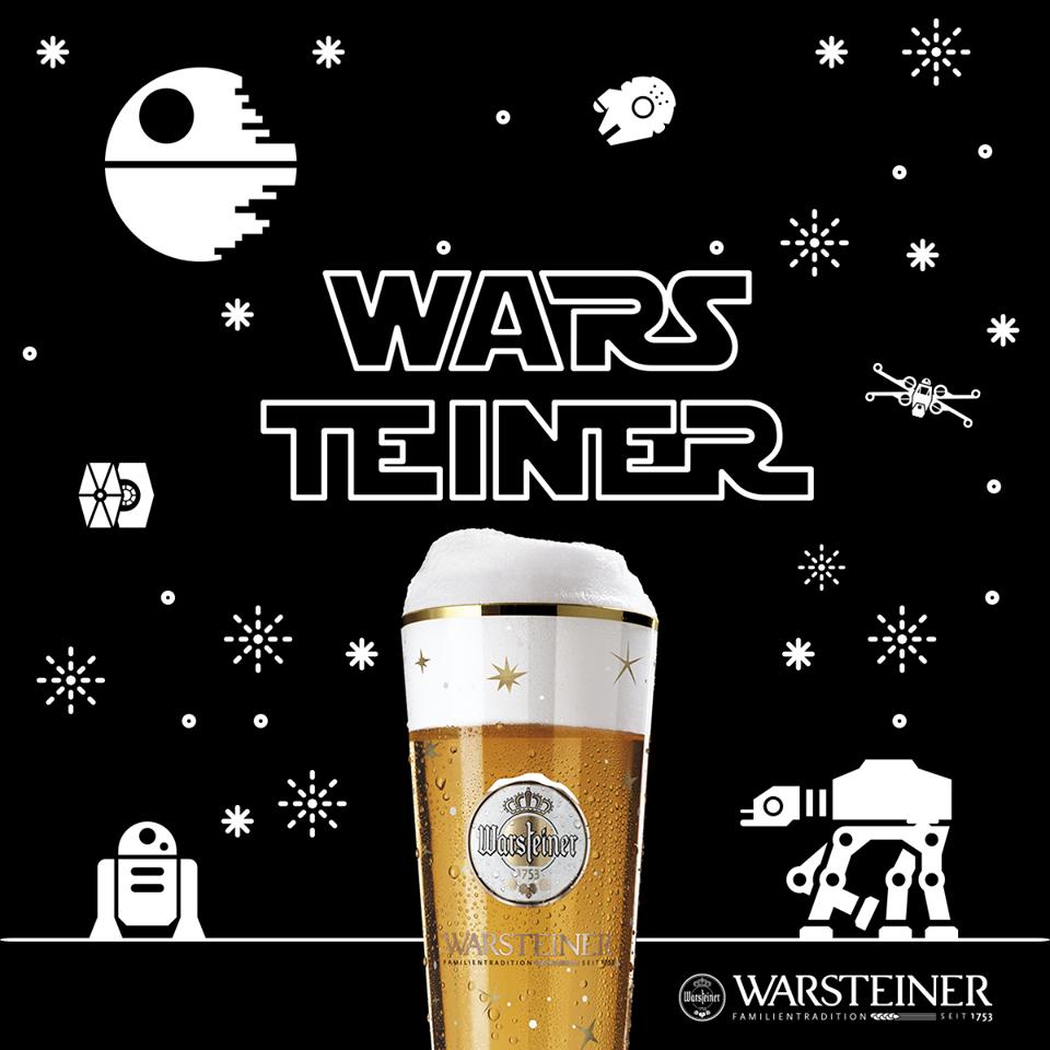 Warsteiner-starwars