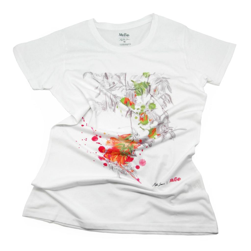 T-shirt-Pyrostegiavenusta-Muse