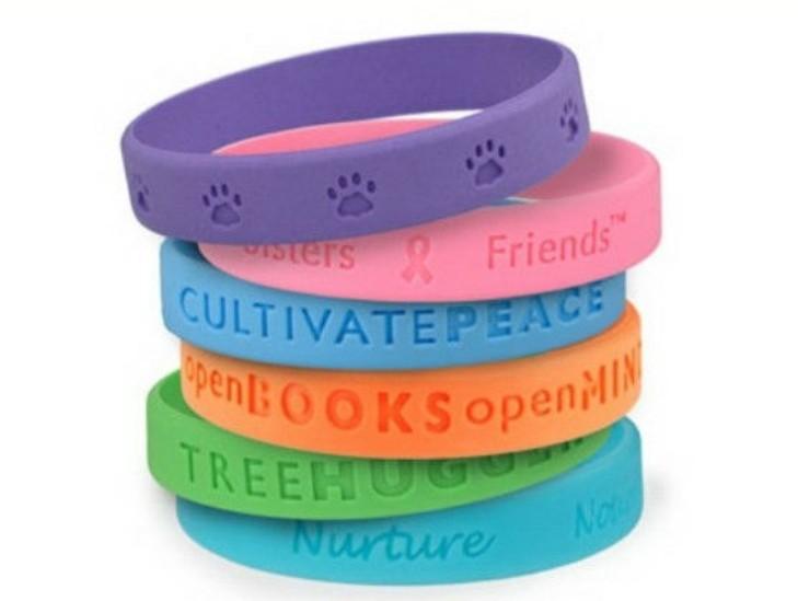 braccialetti-silicone