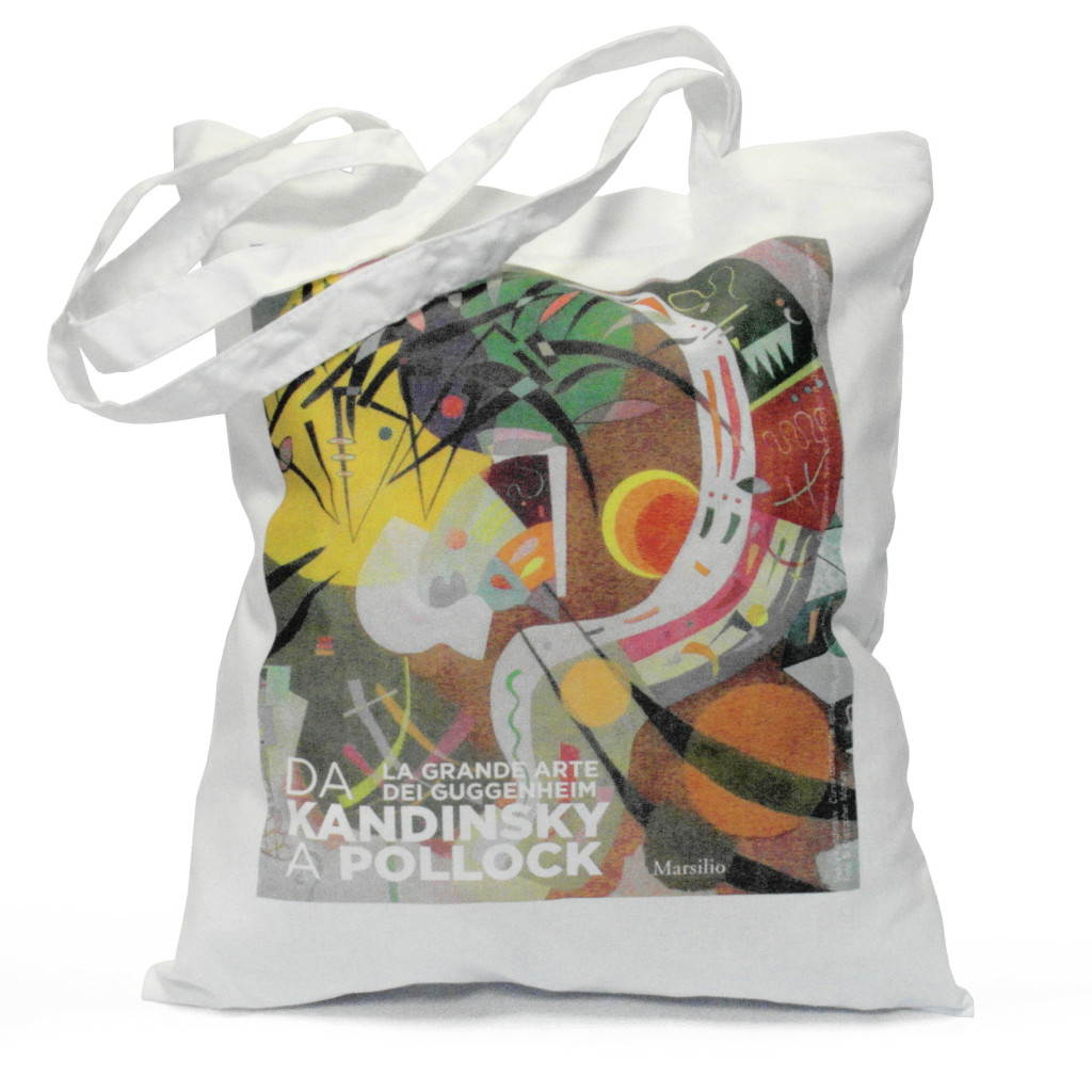 shopper-Guggenheim-Marsilio-Editori