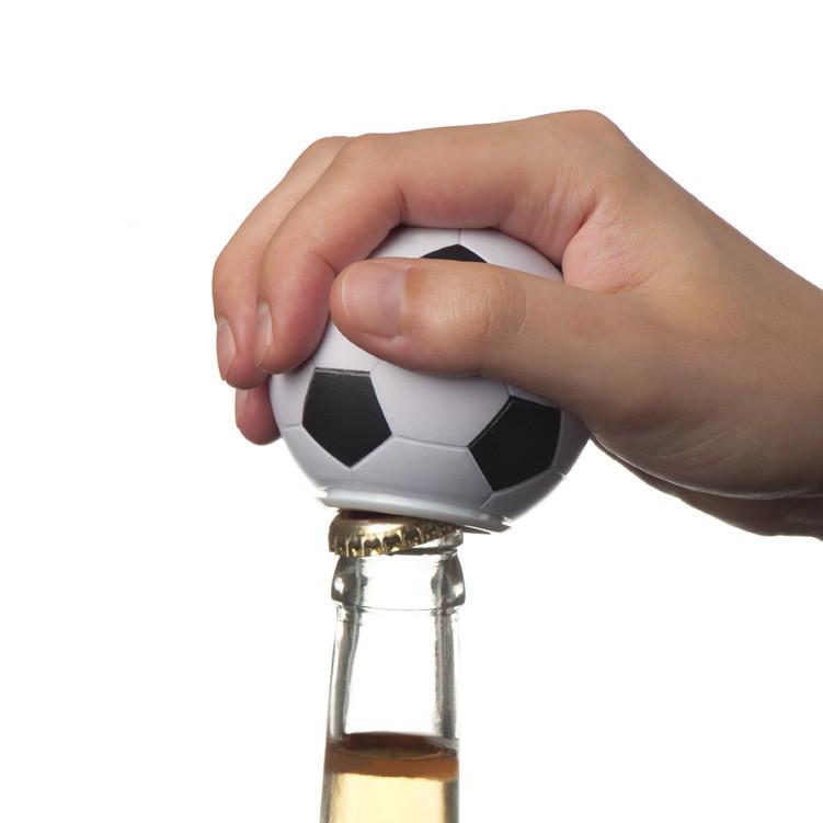Cavatappi apribottiglia pallone da calcio