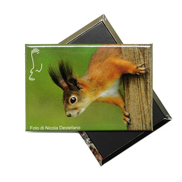 magnete-scoiattolo-parco-stelvio