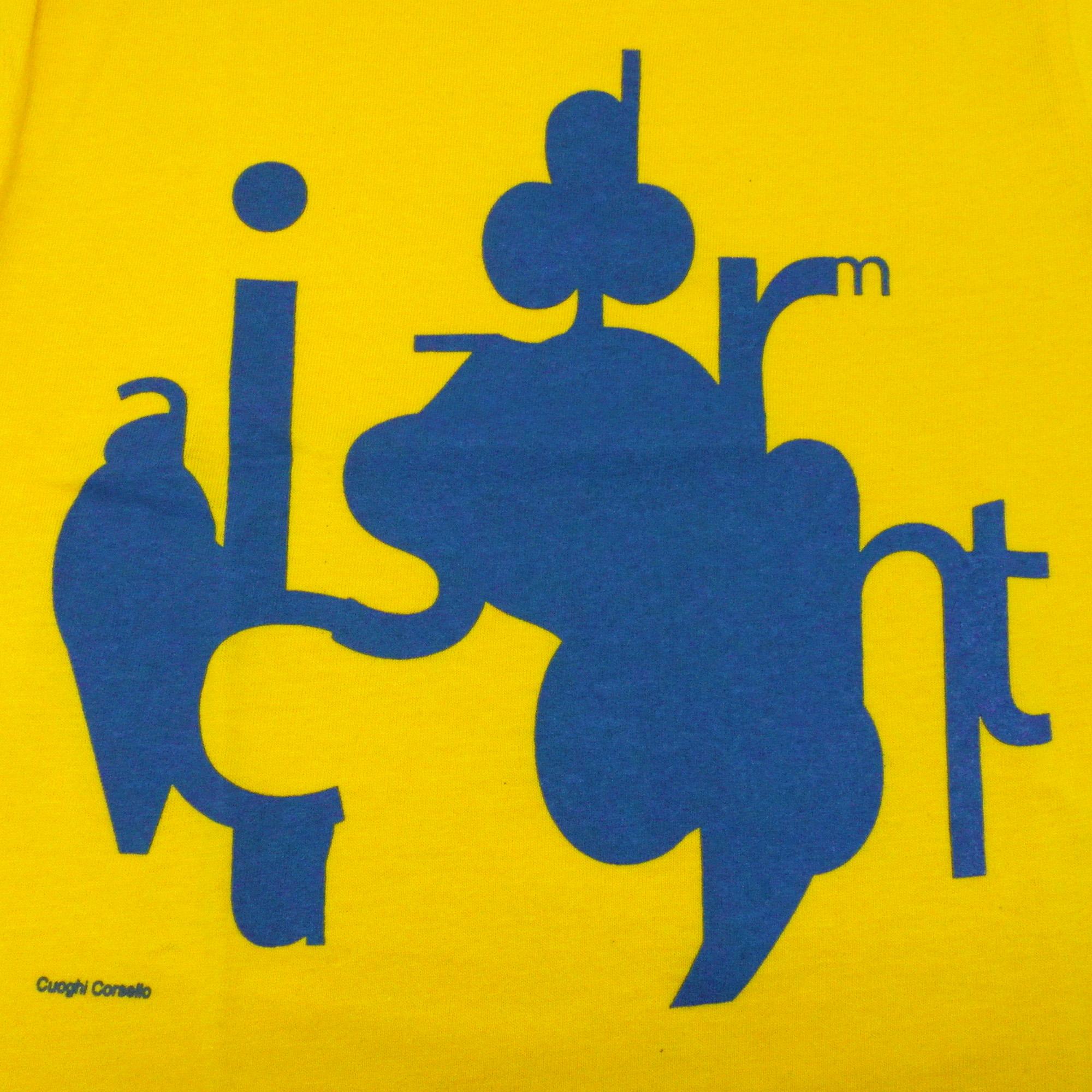 particolare-tshirt-gialla-museo-bologna