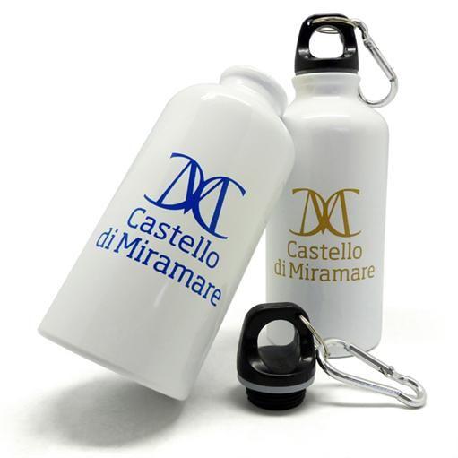 borraccia-moschettone-castello-miramare