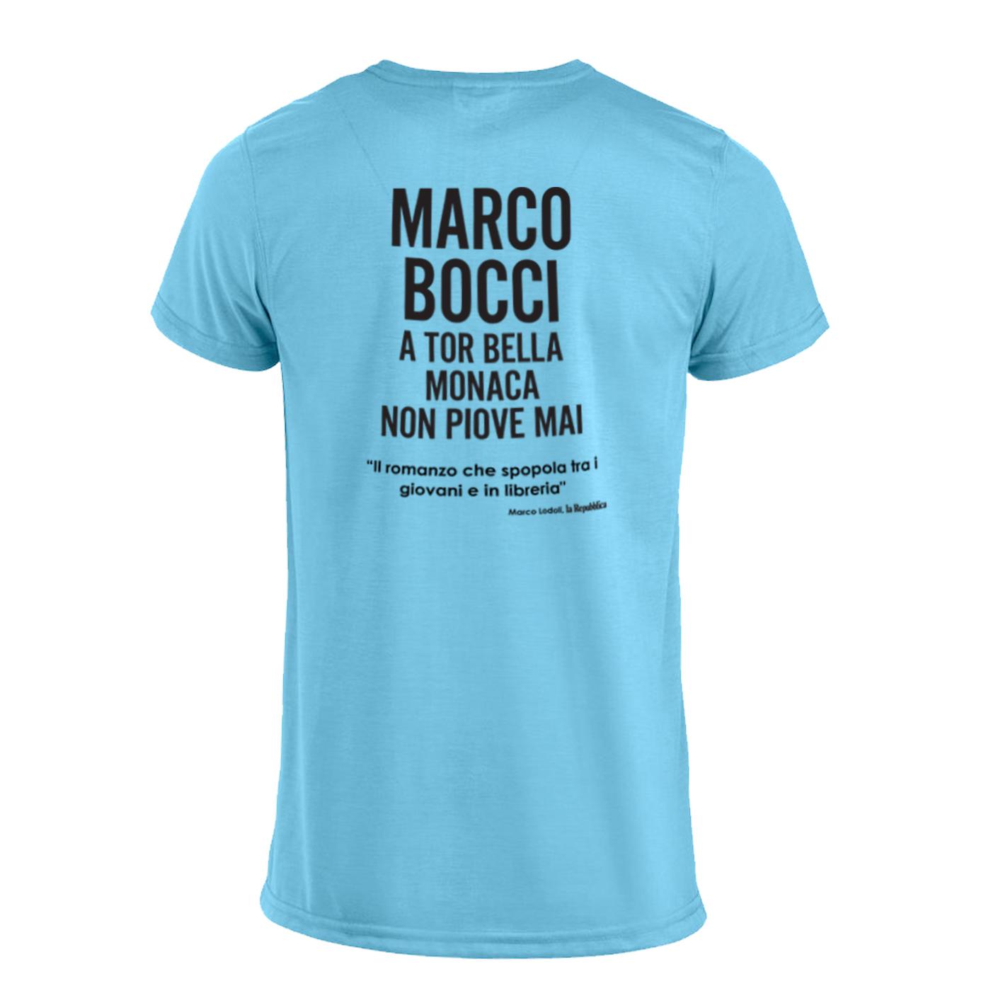 T-shirt-MarcoBocci-DeAgostini