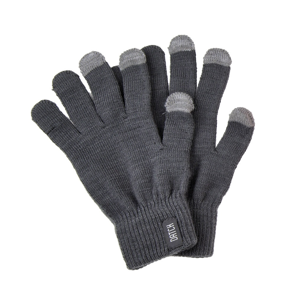 guanti-touch-grey