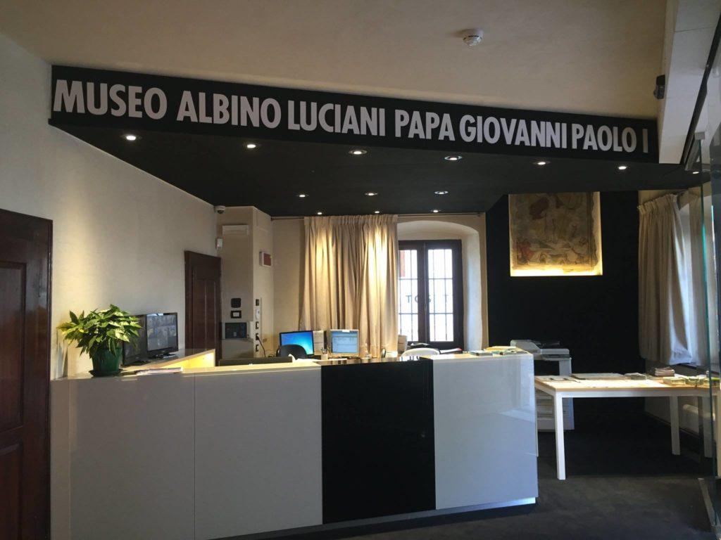museo-albino-luciani-receptionmuseo-albino-luciani-reception