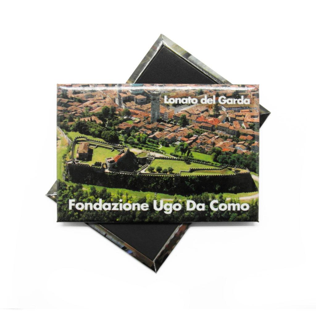 magnete-personalizzato-fondazione-ugo-da-como