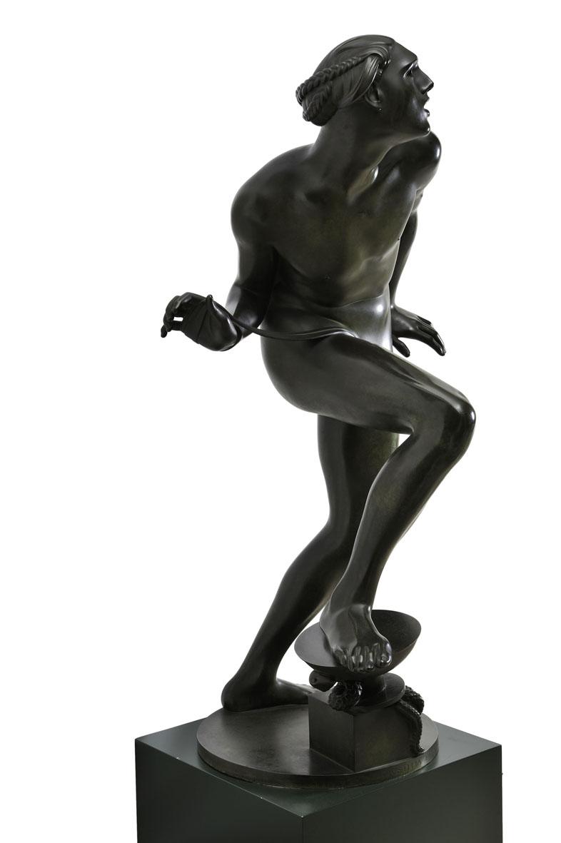 Wildt - Parsifal, il puro folle