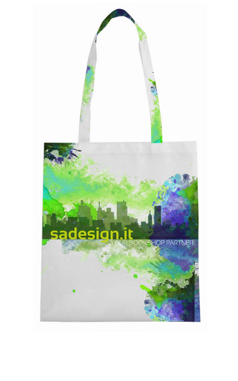 shopping-bag-personalizzata-poliestere