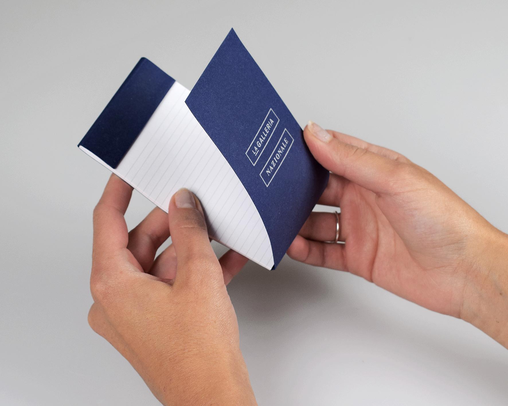 blocknotes-personalizzato-Galleria-Nazionale-Roma
