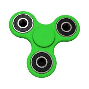 Green Fidget Spinner