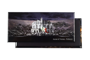 Magnete Arena di Verona - Nabucco