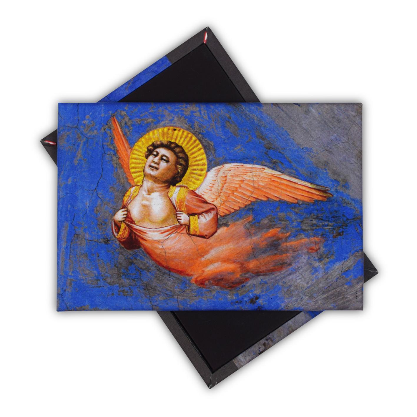 Magnete personalizzato Magister Giotto