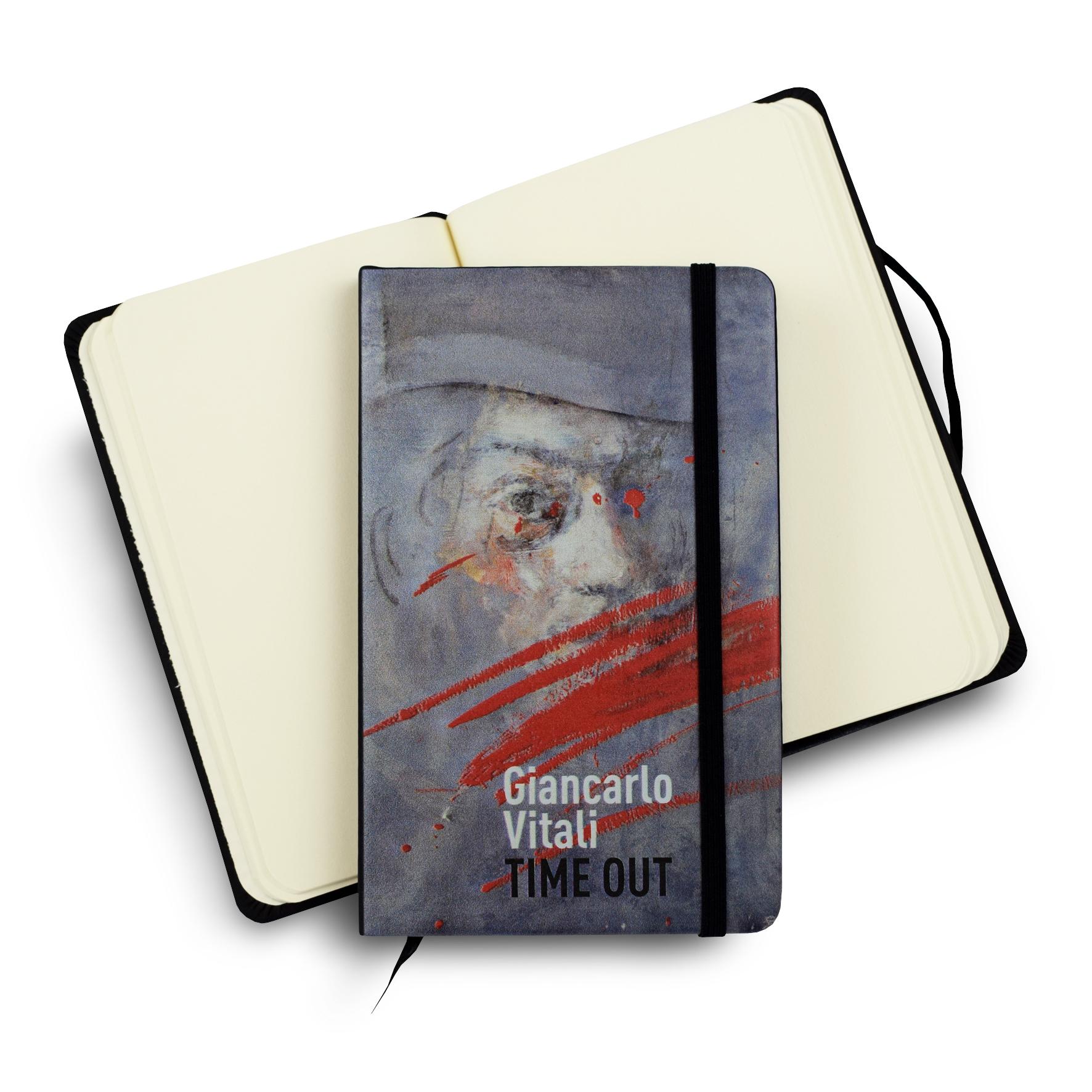 Notes personalizzato Archivi Giancarlo Vitali