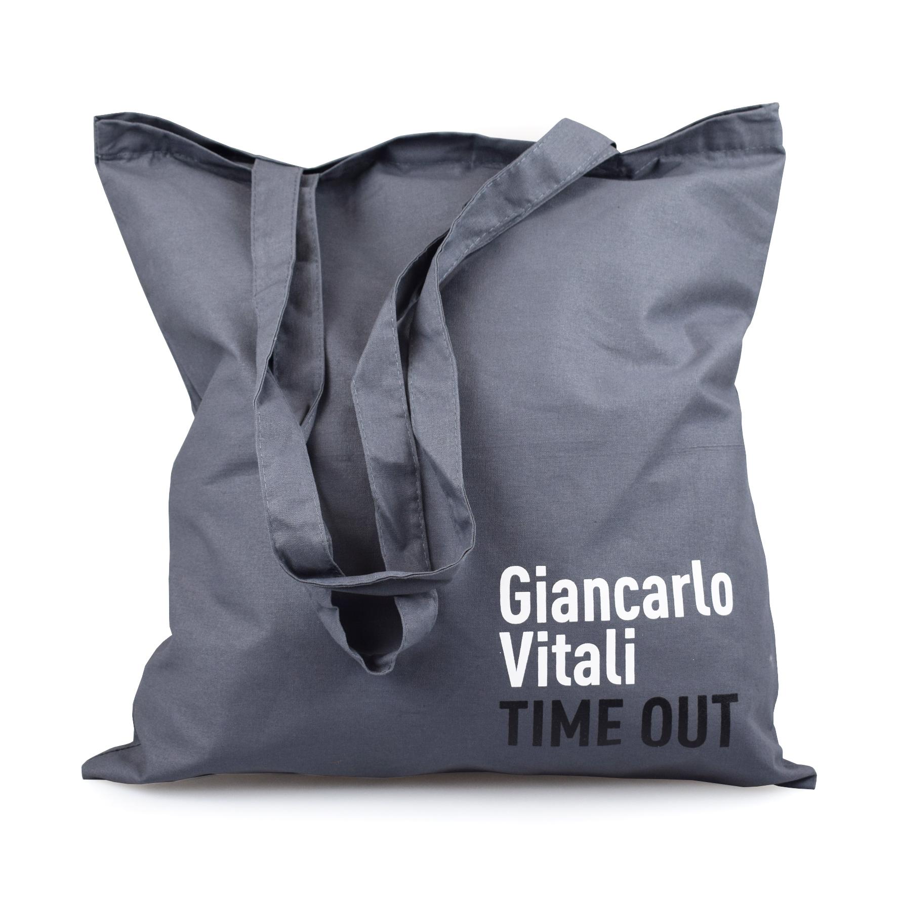 Shopper personalizzata Archivi Giancarlo Vitali