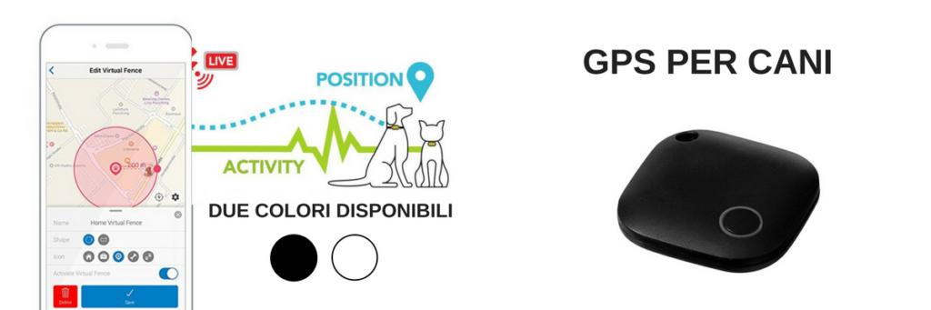 GPS-cani