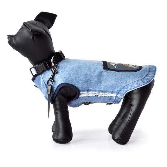 vestito-cane-personalizzato-jeans