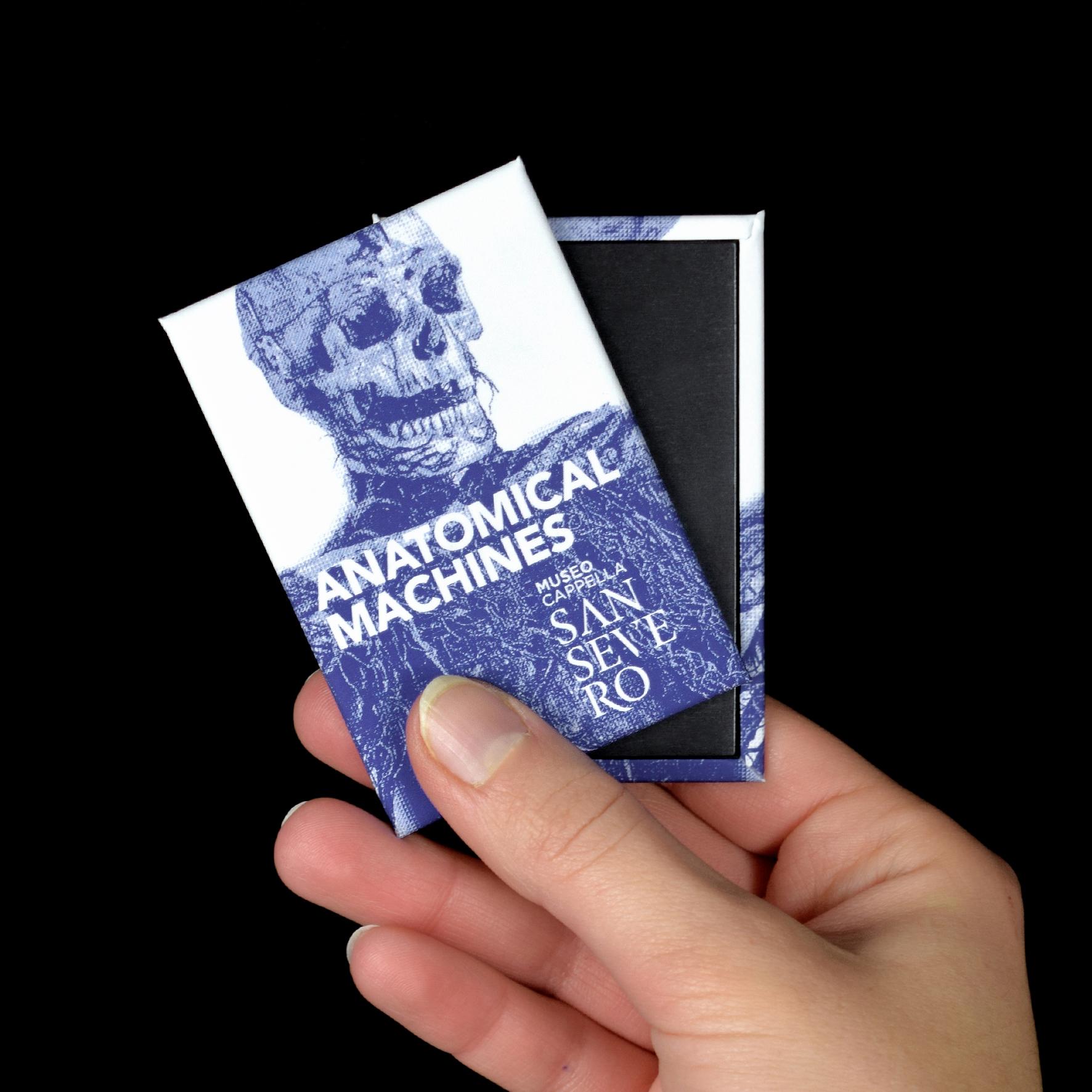 magnete-macchine-anatomiche-blu-Museo-Cappella-Sansevero