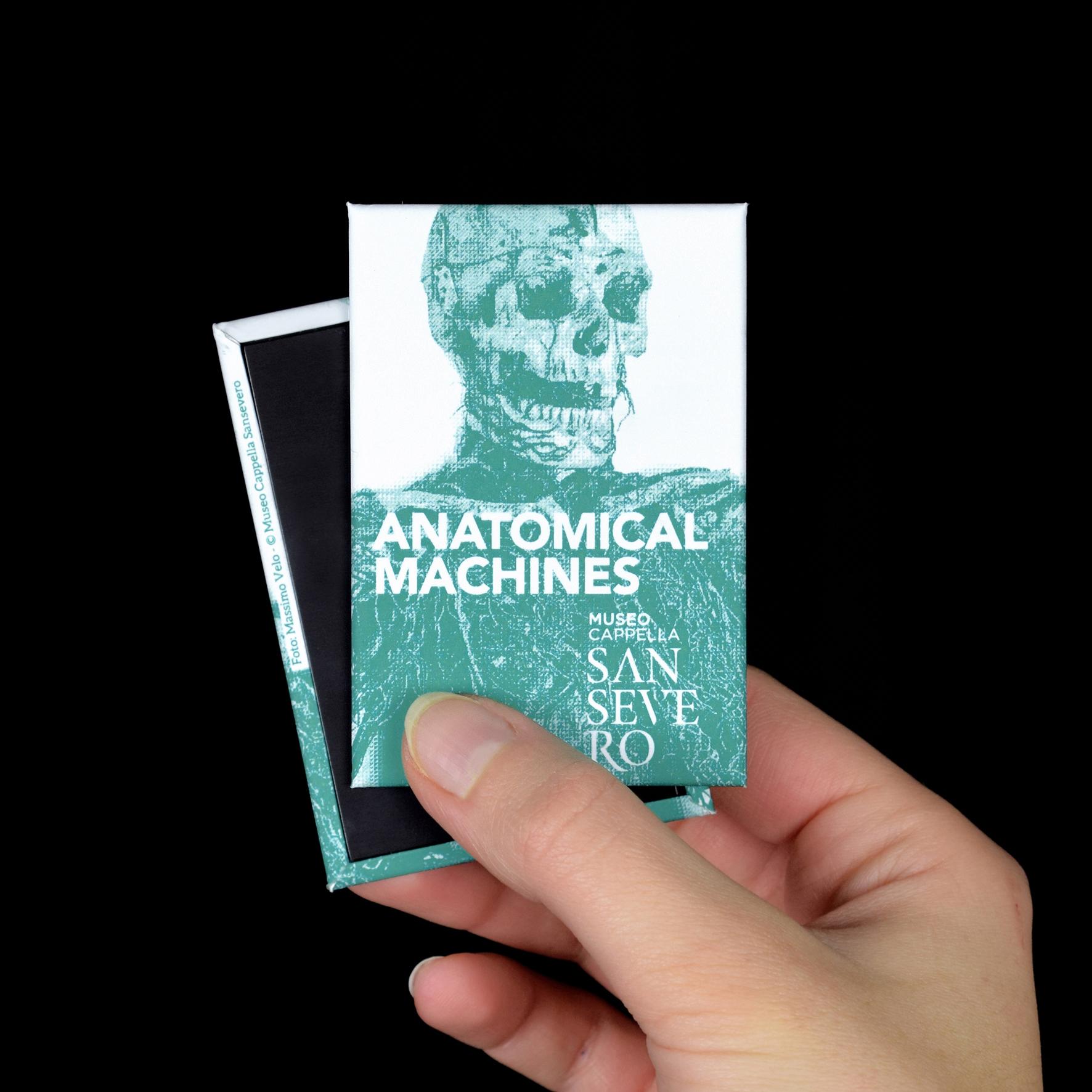 magnete-macchine-anatomiche-verde-Museo-Cappella-Sansevero