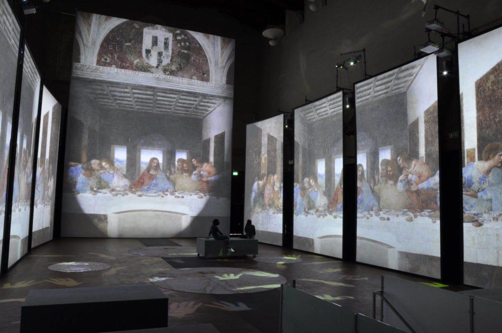 Da Vinci Experience - l'Ultima Cena