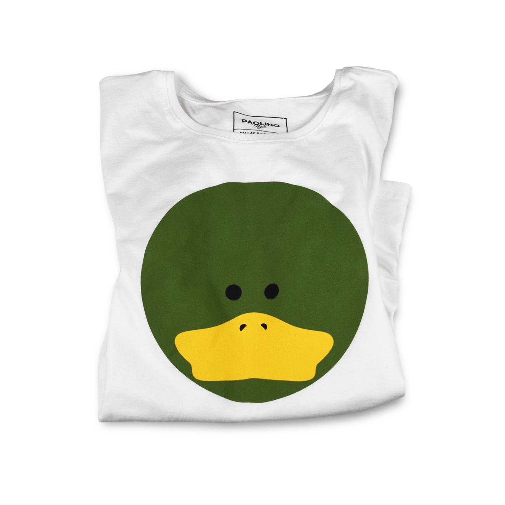 t-shirt personalizzata Paolino Hotel Du Lac