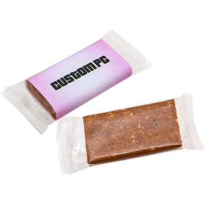 Barretta energetica con packaging personalizzabile