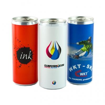 Bevanda energetica personalizzabile