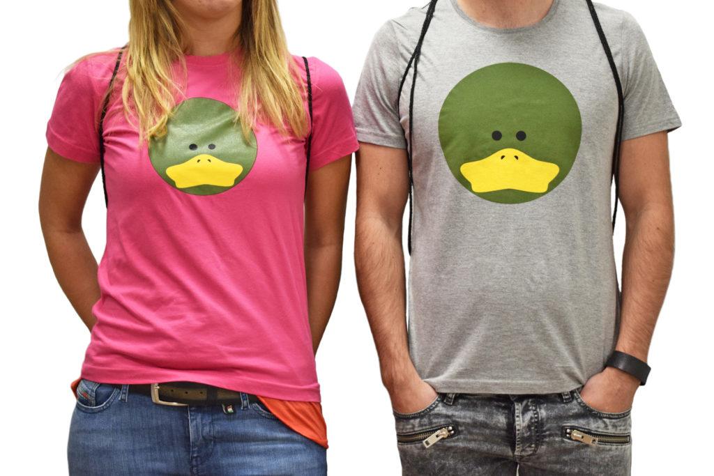 T-shirt personalizzate Paolino uomo-donna