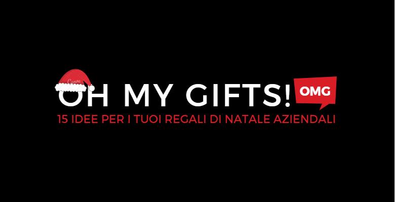 15 idee per i tuoi regali di natale aziendali - Il Blog di Sadesign