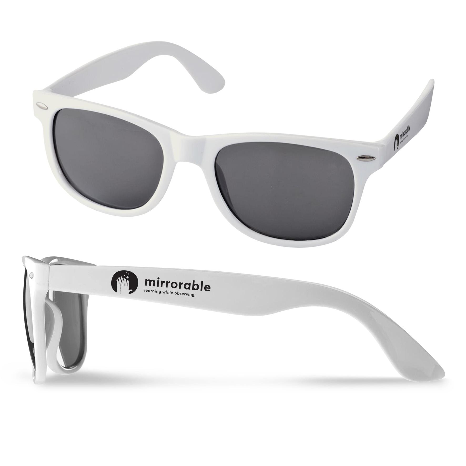 Occhiali da sole personalizzati con logo FightTheStroke