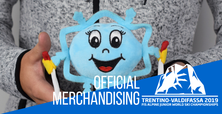 official merchandising partner fis 2019