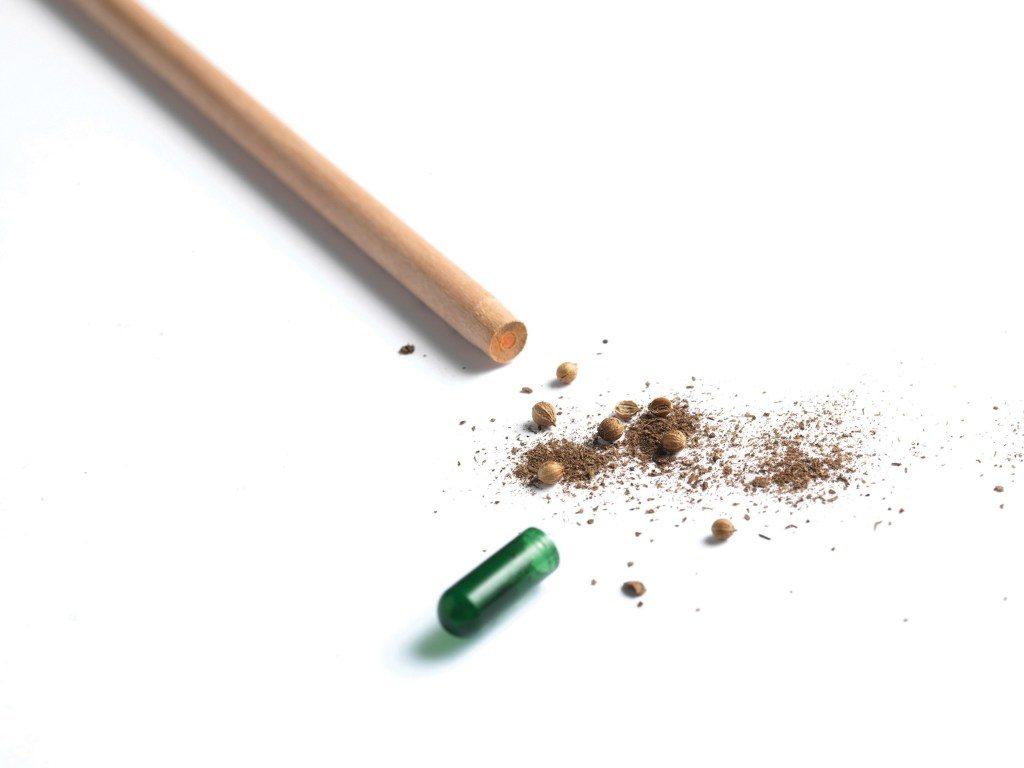 guerrilla marketing matita che diventa una pianta