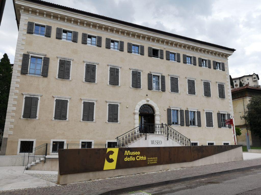 Museo della Città Rovereto