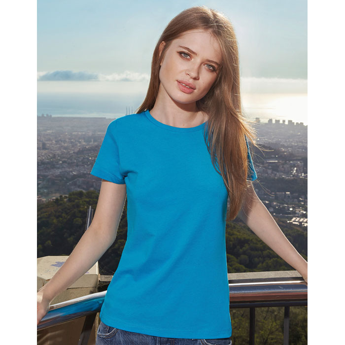 t-shirt in cotone personalizzabile