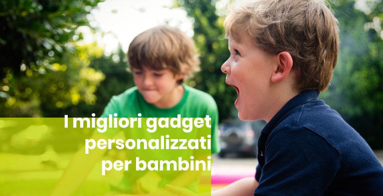 gadget-per-bambini