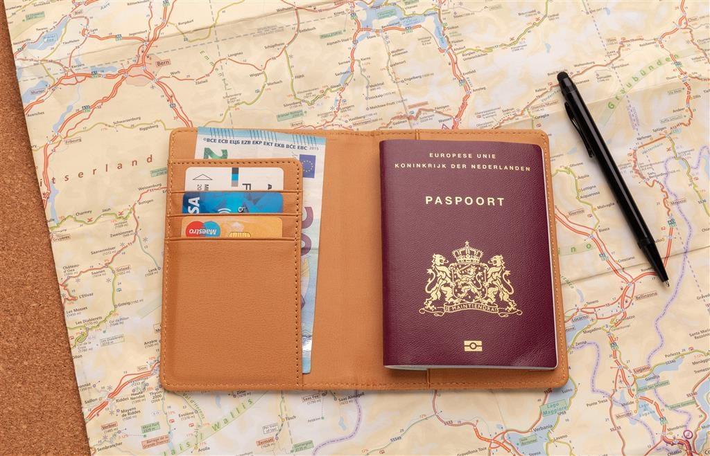 Passaporto ecologico RFID