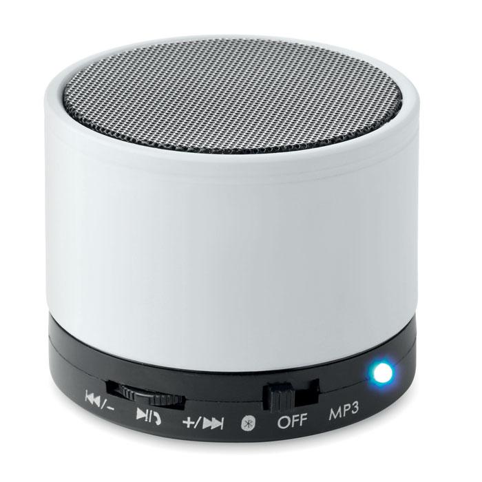 speaker bluetooth colore bianco