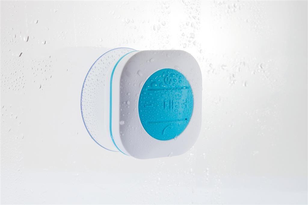altoparlante per doccia impermeabile