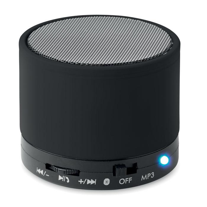 speaker bluetooth colore nero