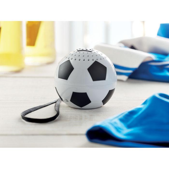 altoparlante a forma di pallone